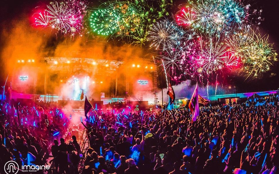 ICYMI: Imagine Music Festival confirms Bassnectar; Adds The Glitch Mob, Yheti + more!