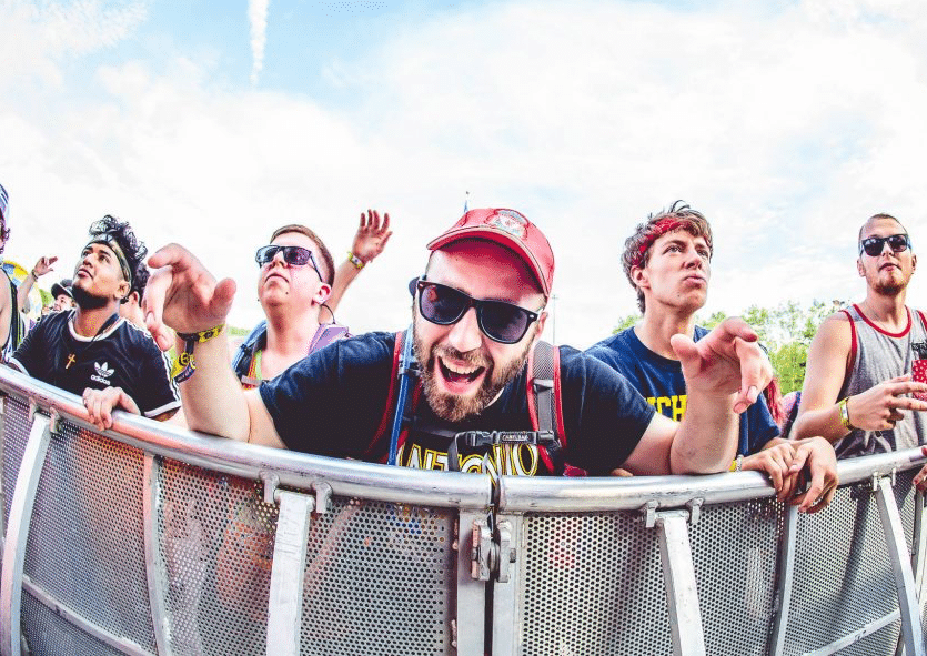Camp Bisco Returns Next Month with Bassnectar, Tipper, Lotus + more! Are You Ready?