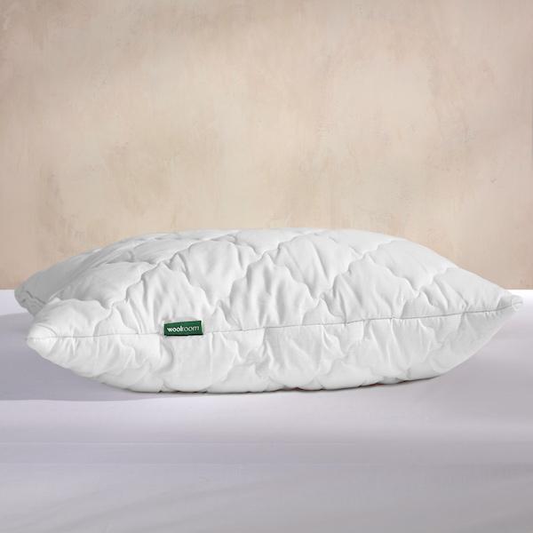 wool pillows anti allergy pillows