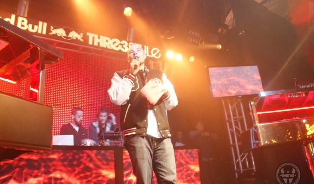 DJ Hapa (host)