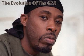 The_Evolution_Of_The_GZA