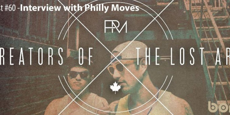 Philly Moves