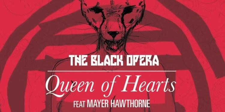 The Black Opera - Queen of Hearts