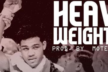 JohnNY U. x Lafayette Stokely - Heavy Weighted