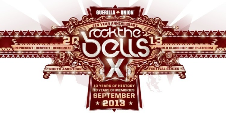 Rock The Bells 2013