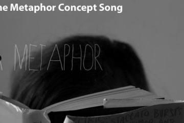 the metaphor concept