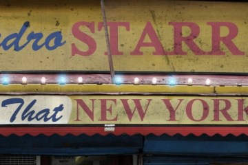 That New York