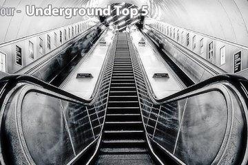 Underground_Top_5
