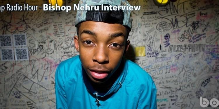 Bishop_Nehru_Interview
