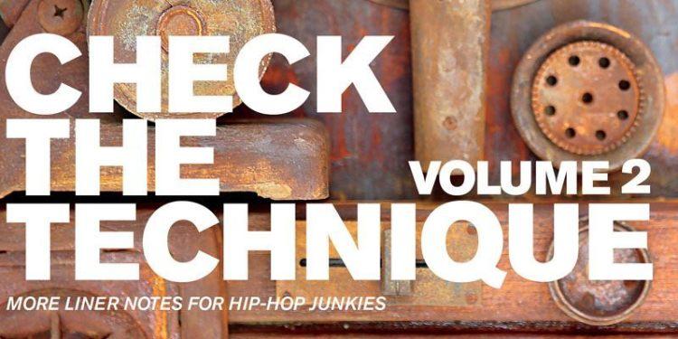 Chec_the_Technique_Vol2_wordisbond