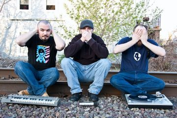 "Hip-Hop Group Type 4 Drops Throwback Ballad ""Bostonian"" (Audio)"