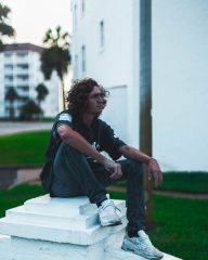 "Young Florida MC Wyatt James Will ""Lead The Way"" (Audio)"