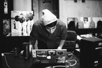 "Lightfoot x RVRSR Link For ""Laced Up"" Instrumental"
