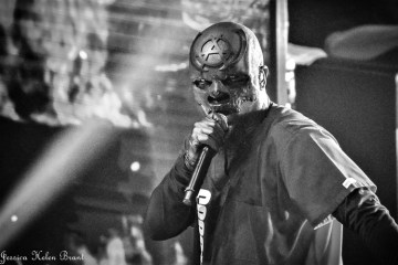 Tech N9ne at Townballroom in Buffalo, NY