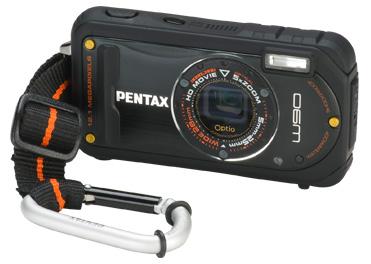 Pentax Optio W90 – Long Term Review