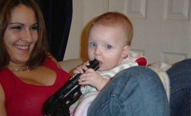 Bad Parenting: Some people should not be allowed to procreate…