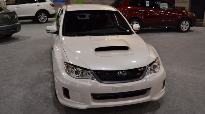 2011 Arizona International Auto Show Highlights