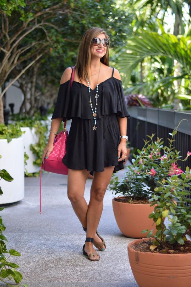 Indah dress