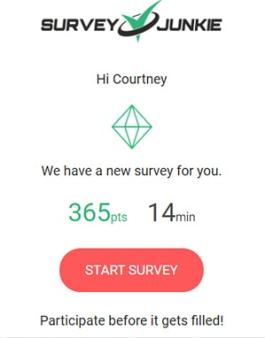 Survey Junkie Review: How to Make Money with Survey Junkie
