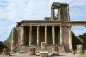 Pompeii | Day trip from Naples