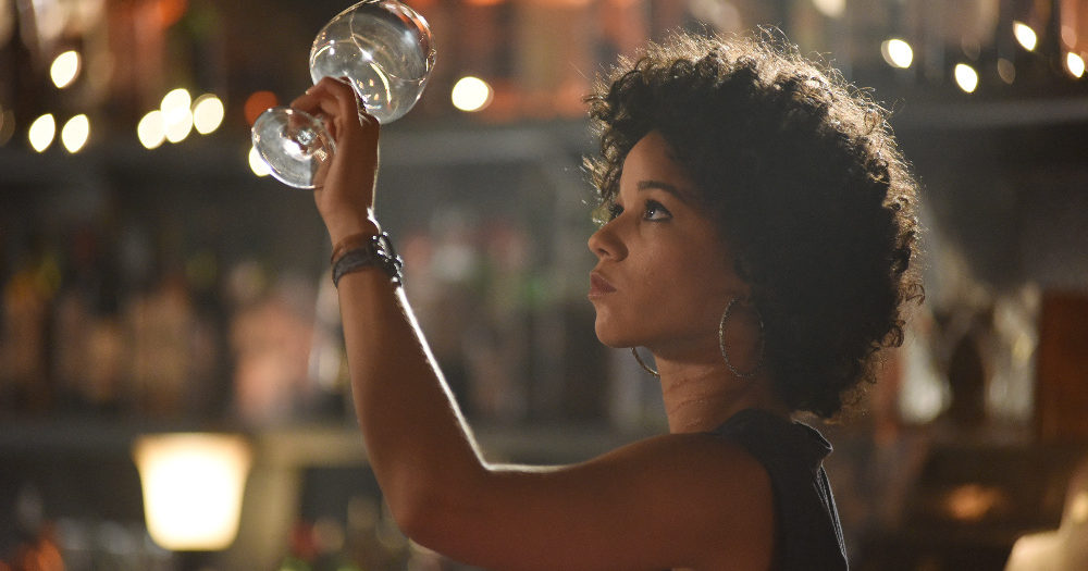 Shadowhunters Who Is Maia Roberts The Workprint