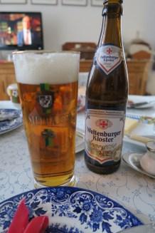 Bayerische Brotzeit