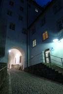 Jugendherberge in Passau