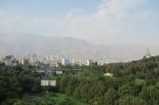 Nord Teheran