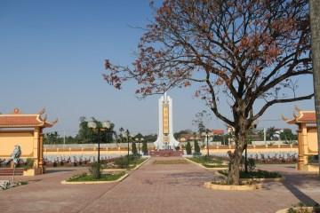 Kriegsfriedhof
