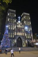 St. Josephs Kirche in Hanoi