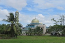 Moschee in Malaysia