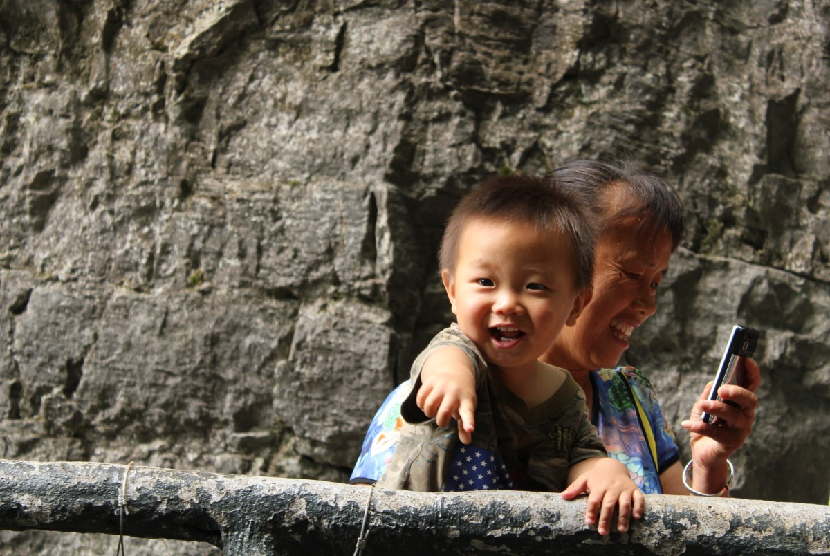17 Hilarious Facts about the Chinese