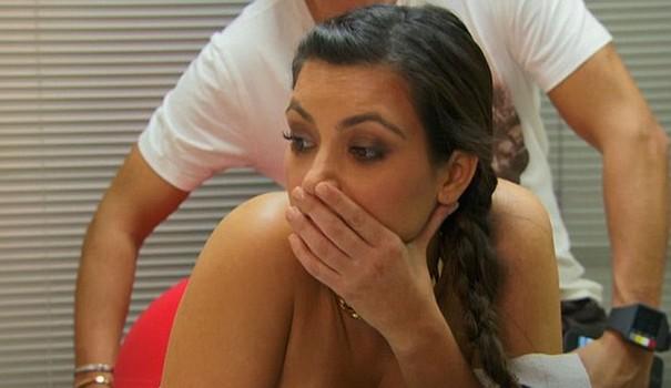 Kim kardadhian sex video