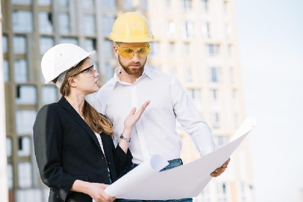 Choosing the right one among different types of builders
