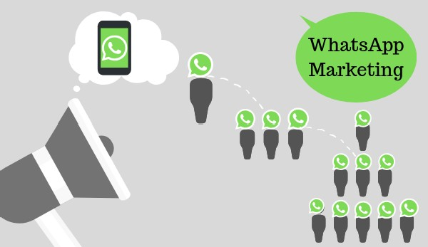 Top 5 WhatsApp Marketing Trends that You Simply Can't Ignore