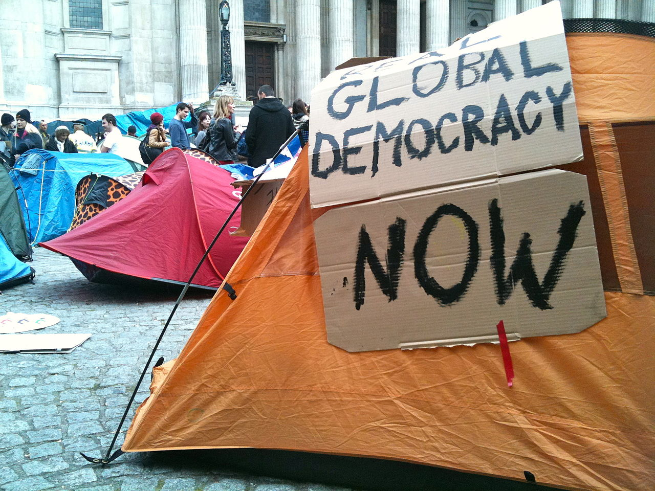 1280px-Occupy_London_Tent