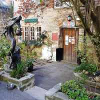 8 things to do in Glastonbury