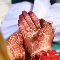 What to expect at a traditional North Indian Wedding