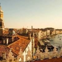 Explore the hidden corners of Venice