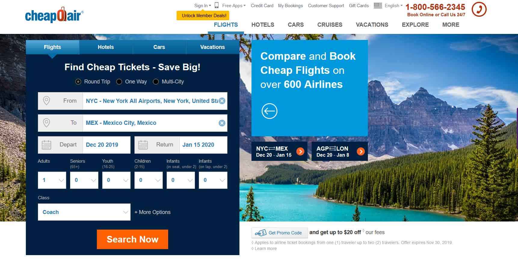 How to find amazing flight deals and get help planning your dream holi