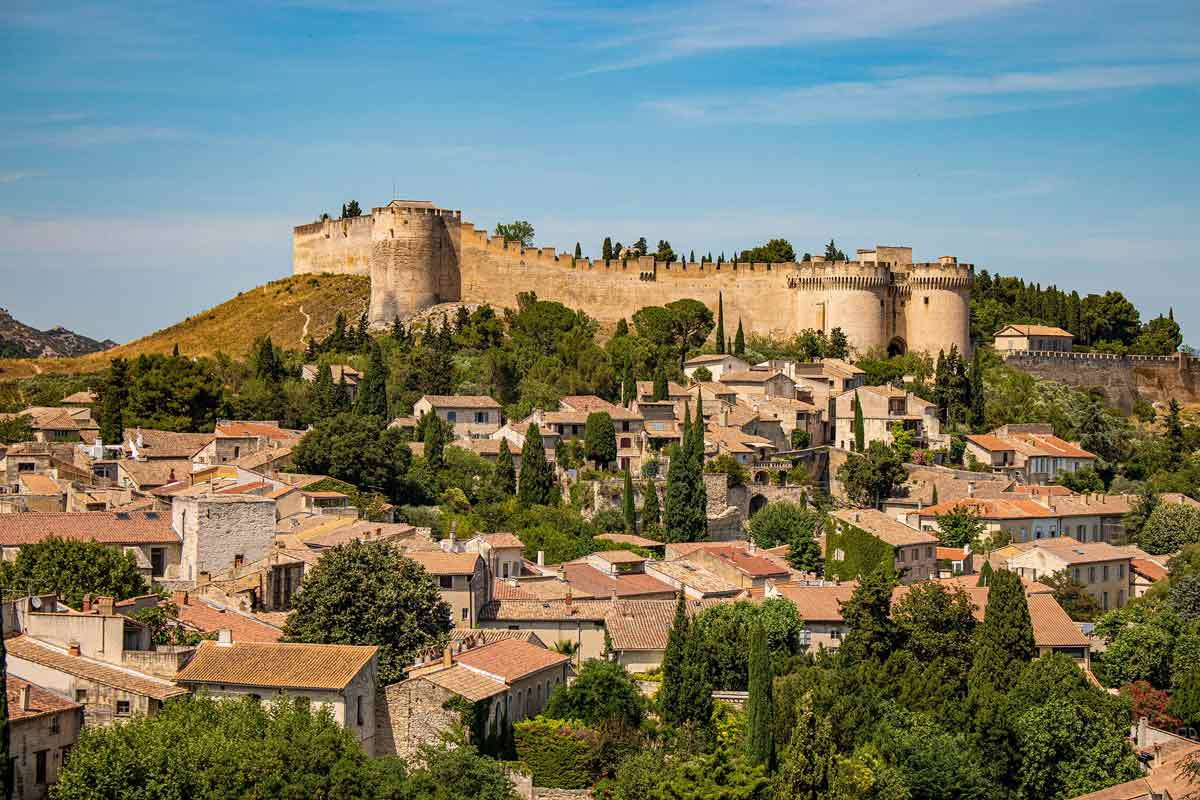 The Most Beautiful Villages in South of France