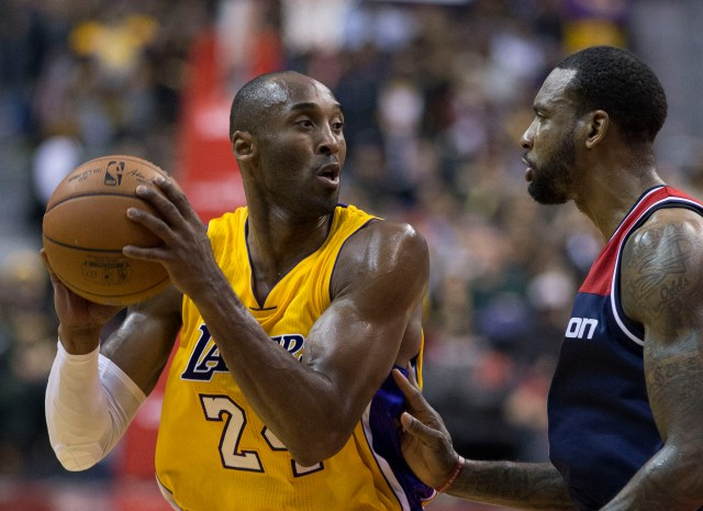 Kobe Bryant stories, lessons, and reflections on his career