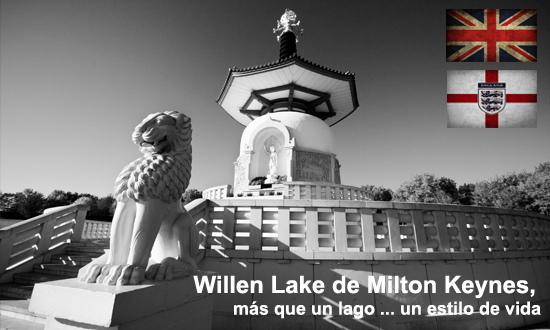 Willen Lake de Milton Keynes, más que un lago ... un estilo de vida Willen Lake de Milton Keynes, más que un lago … un estilo de vida milton keynes