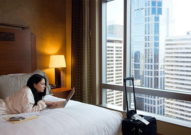 Equipamientos que hacen más fácil nuestra estancia de vacaciones - hotel facilidades - Equipamientos que hacen más fácil nuestra estancia de vacaciones