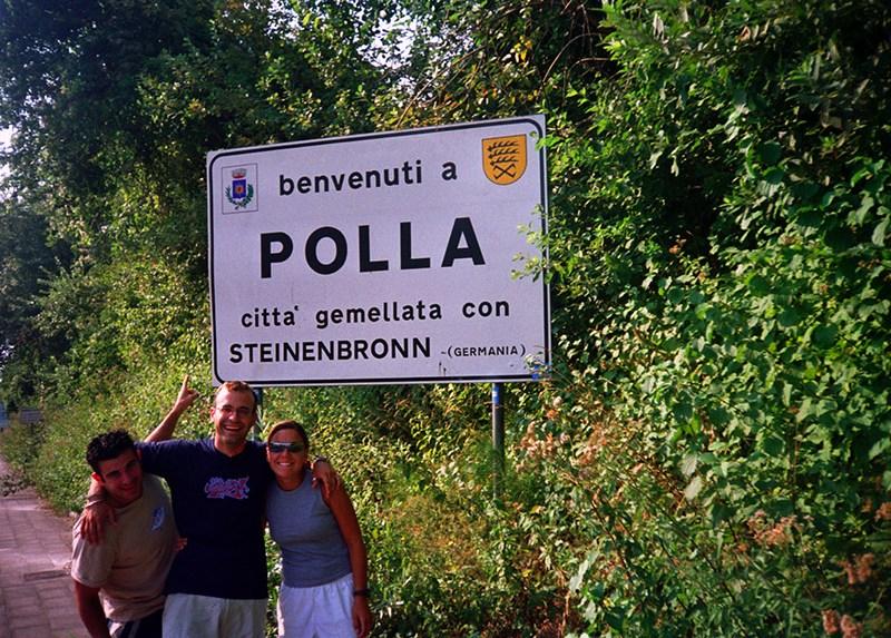 """Pueblo llamado Polla Un pueblo llamado """"Polla"""" 8A"""