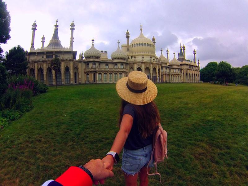 brighton Brighton, la playa de Londres brighton inglaterra