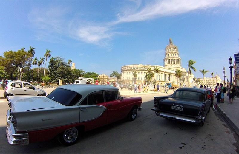 qué ver en La Habana, Cuba