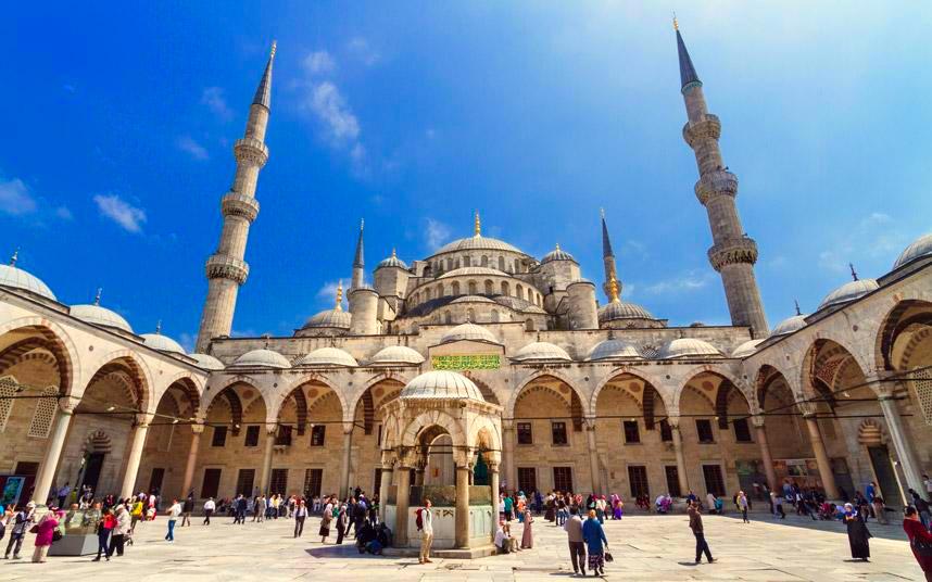 qué ver en estambul - portada que ver en estambul - Qué ver en Estambul