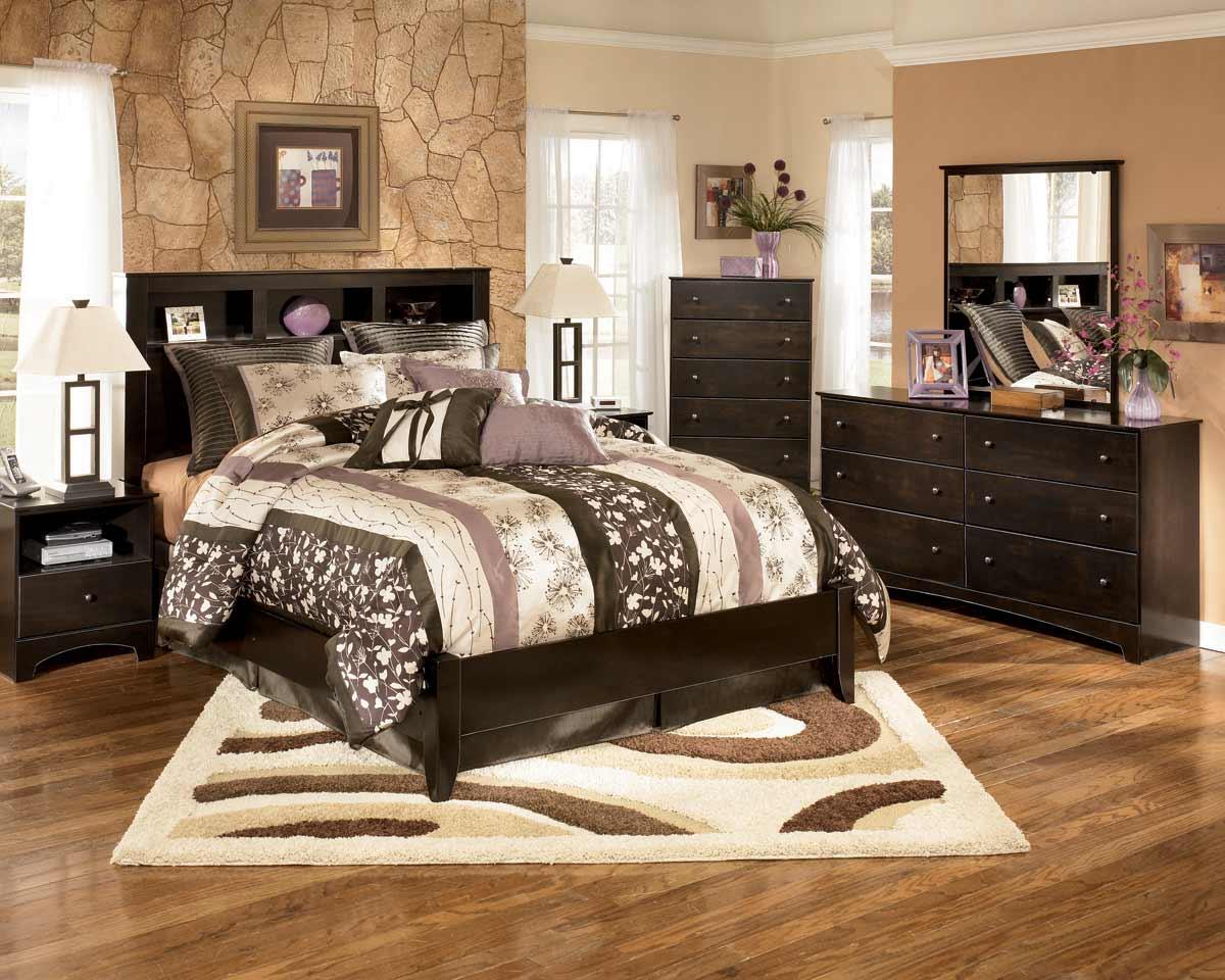 20 Inspirational Bedroom Decorating Ideas