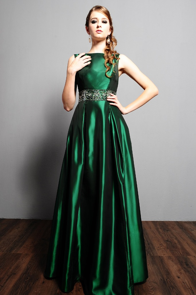 20 Amazing Evening Gowns Inspiration